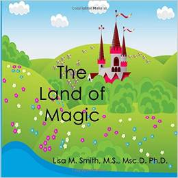The Land of magic